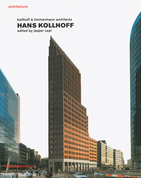 kollhoff & timmermann architects